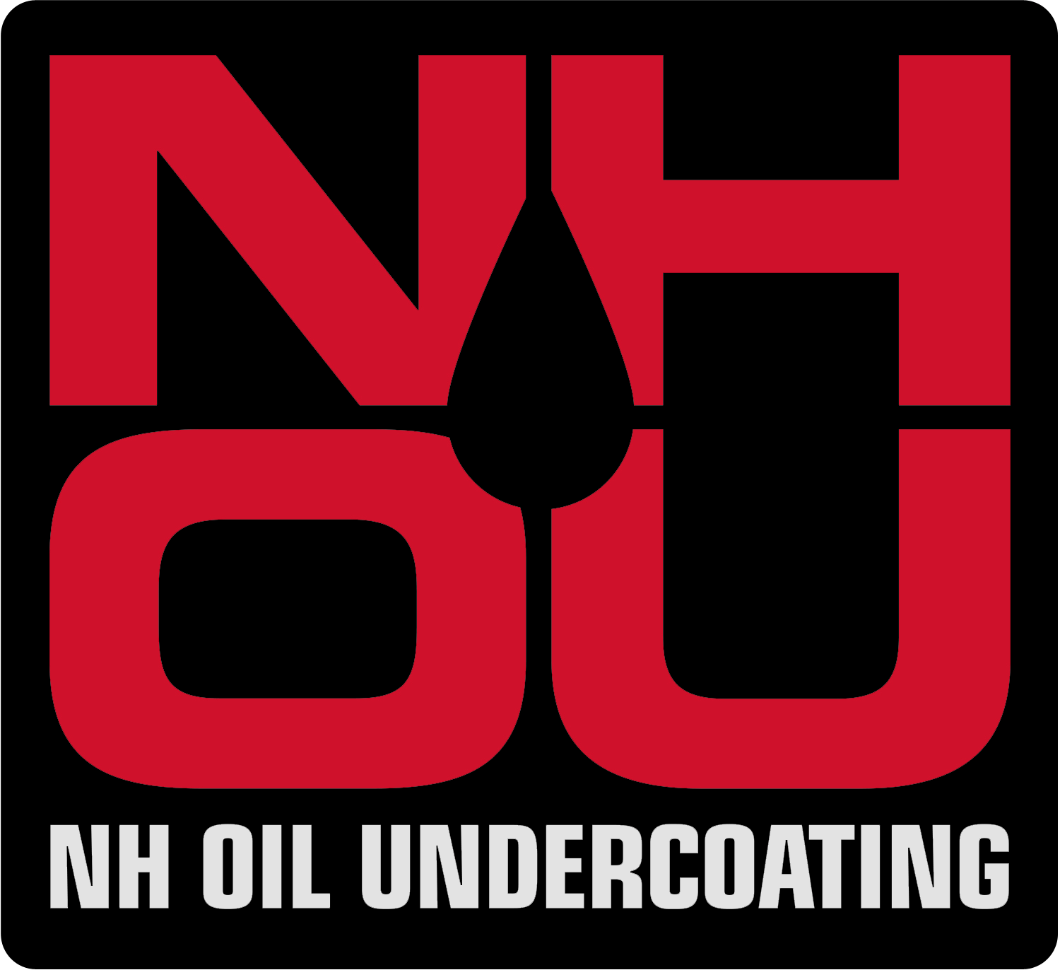 NH Oilunder Coating