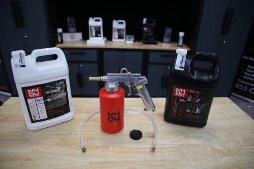 NHOU DIY Kits